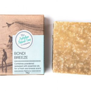 Bondi Breeze Soap